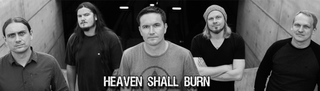 HeavenShallBurn