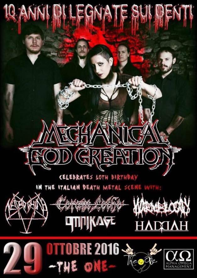 mechanicalgodcreation-10th-anniversary-show