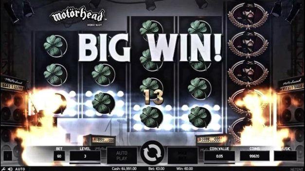 motorhead-slot-machine