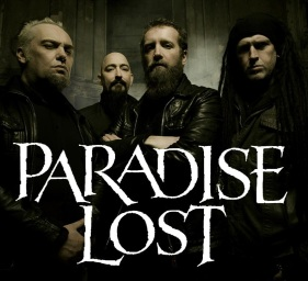 Resultado de imagem para paradise lost band
