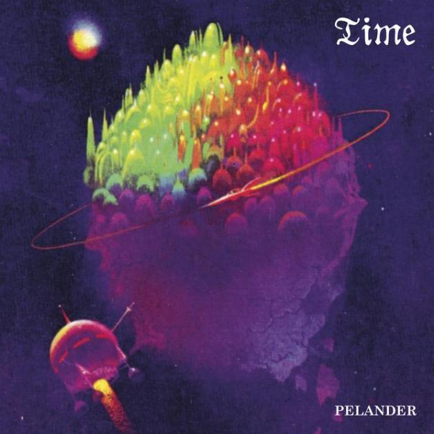pelander-time