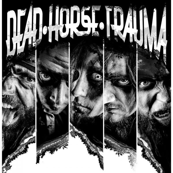 Dead Horse Trauma Release Left Unsaid Official Music