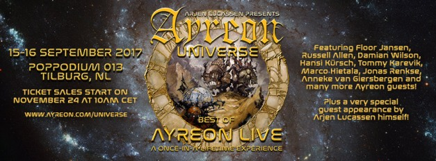 ayreon-exclusive-shows