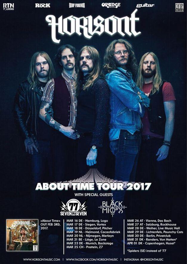 horisont-tour