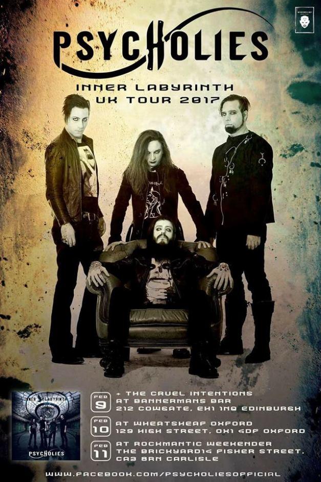 psycholies-uk-tour-2017