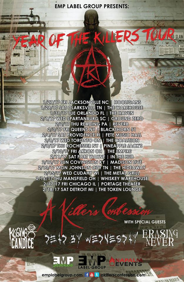 akillersconfession-deadbywednesday-tour