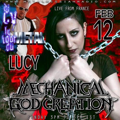 mechanicalgodcreation-lucy-metalmessiahradio