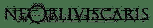 ne_obliviscaris-logo