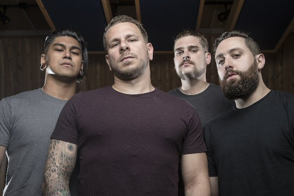 Within The Ruins Release New Single And Video Beautiful Agony