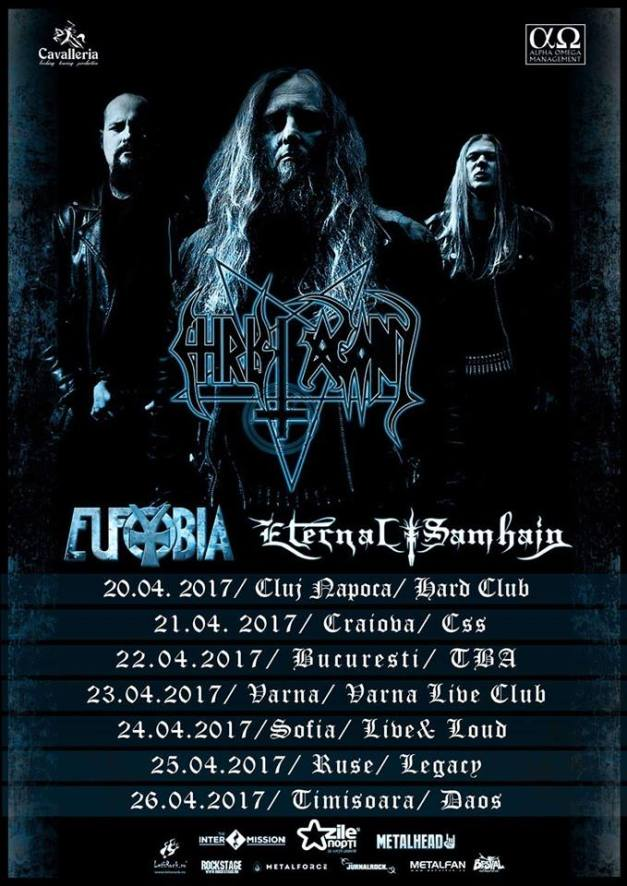 christagony-april2017tour