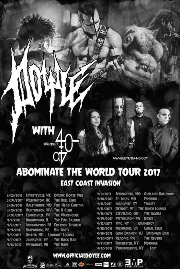 doyle-tour-flyer