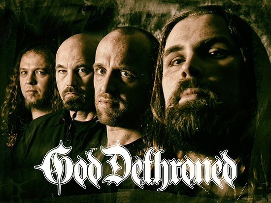 god-dethroned