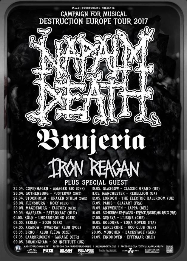 napalmdeath-euro-tour