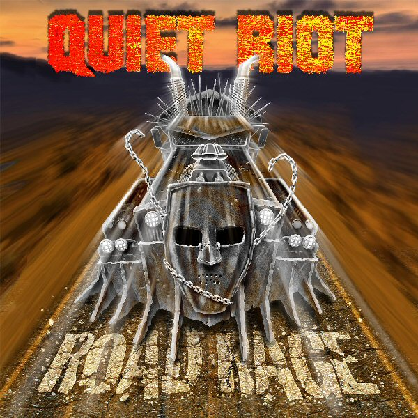 quietriot-cover
