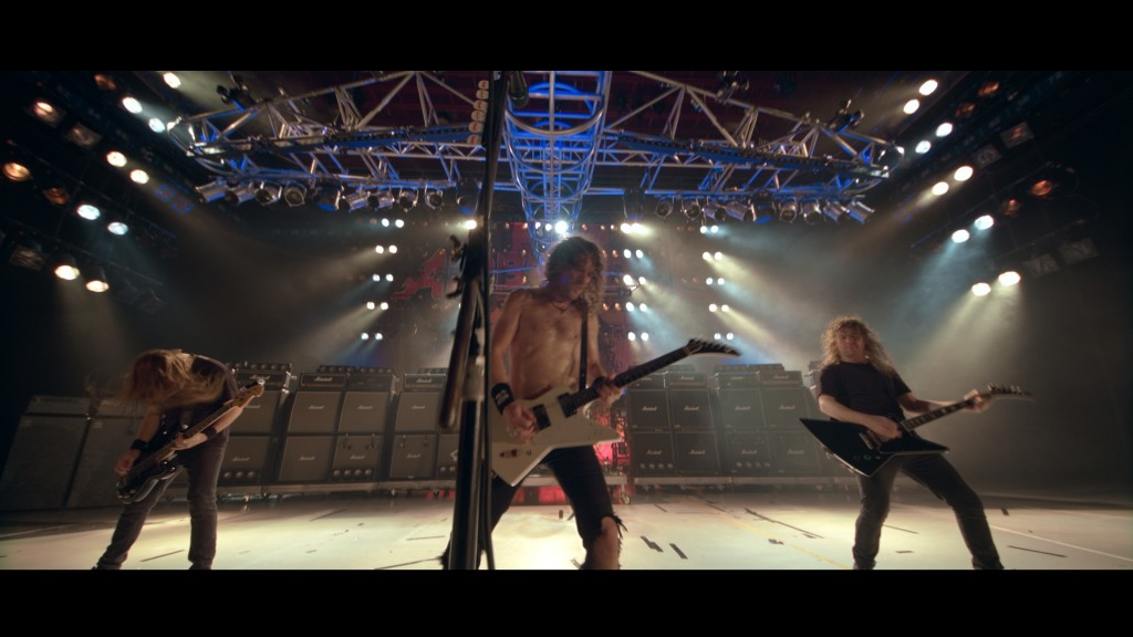 airbourne-video