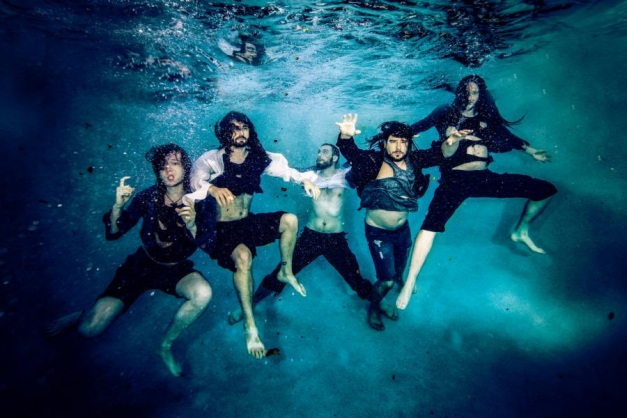 Alestorm Band 2017
