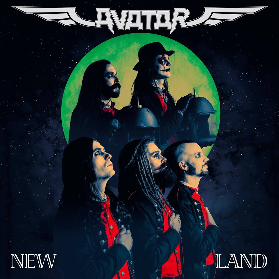 Avatar-video