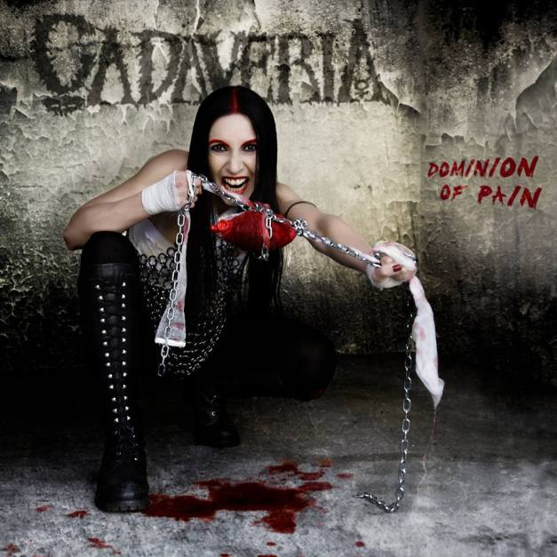 Cadaveria-domination-cover