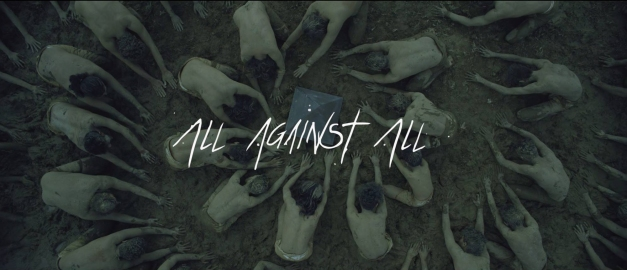 Chaos-AllAgainstAll