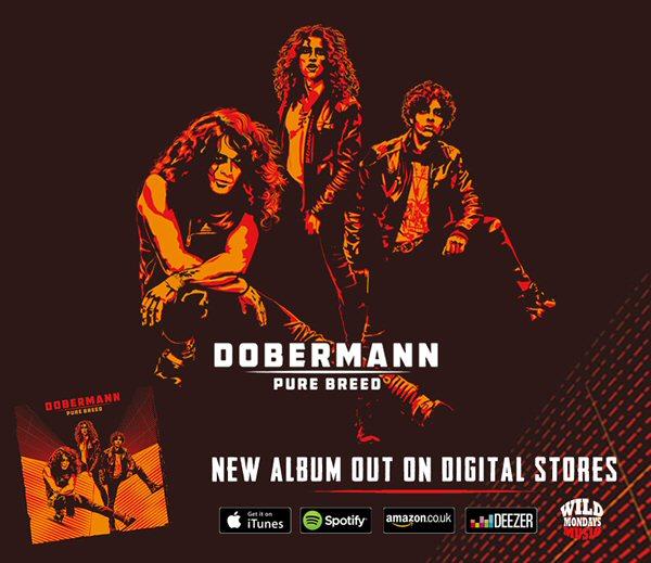 Dobermann-cover