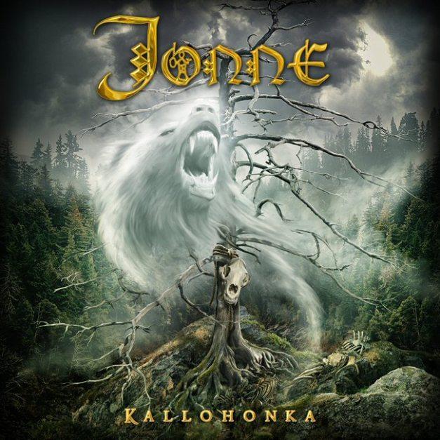 Jonne-cover
