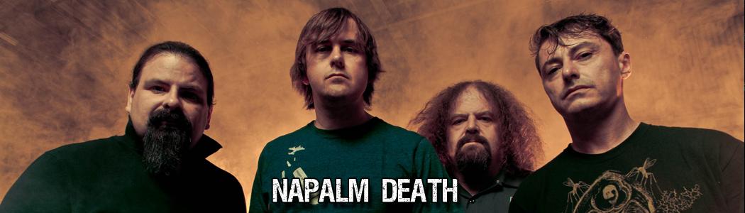 NapalmDeath