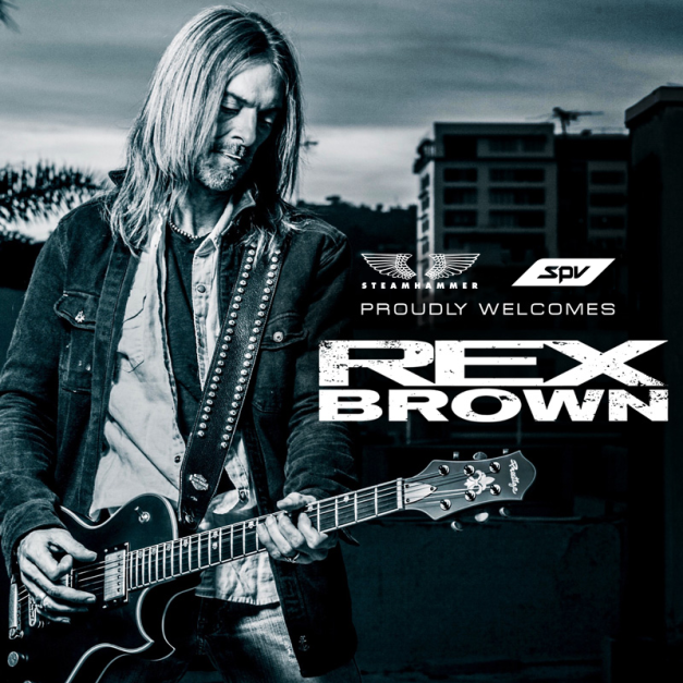 REXBROWN_WELCOME_Steamhammer