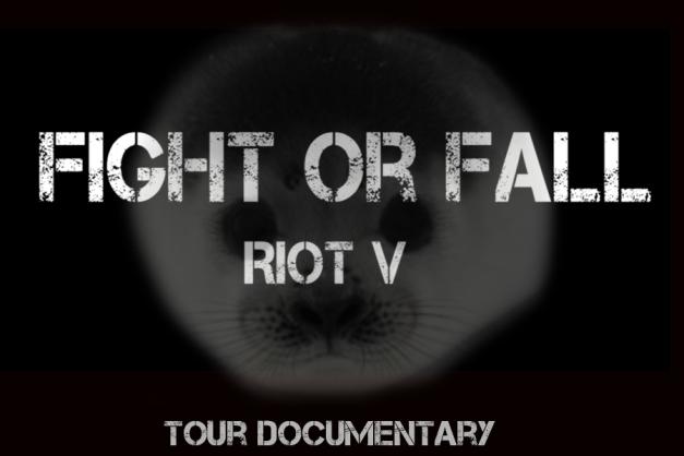 RiotV-documentary