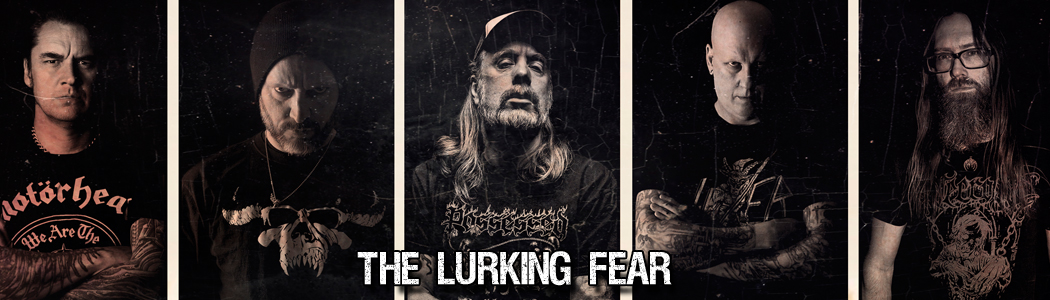 TheLurkingFear