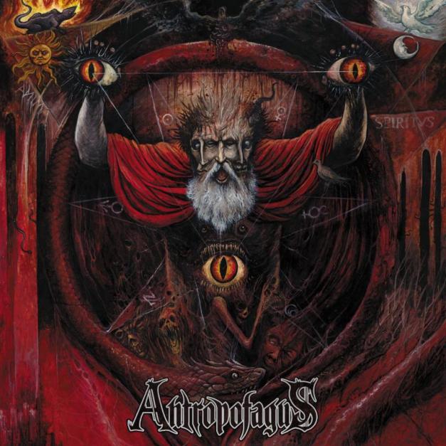 Antropofagus-cover