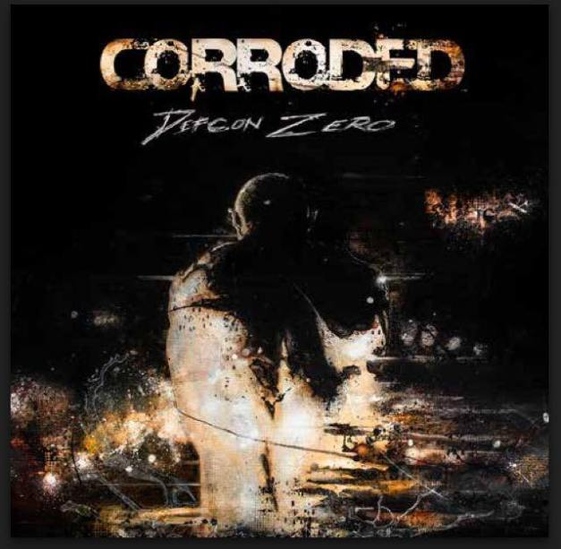 Corroded-cover