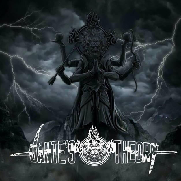 DantesTheory-EP-cover