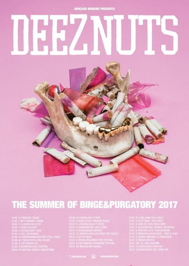 DeezNuts-TheSummerofBingePurgatory-tour