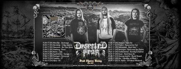 DesertedFear-tour