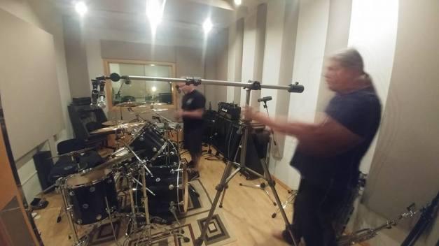 EXHUMED-in-studio
