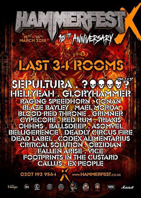 FallenArise-Hammerfest2018