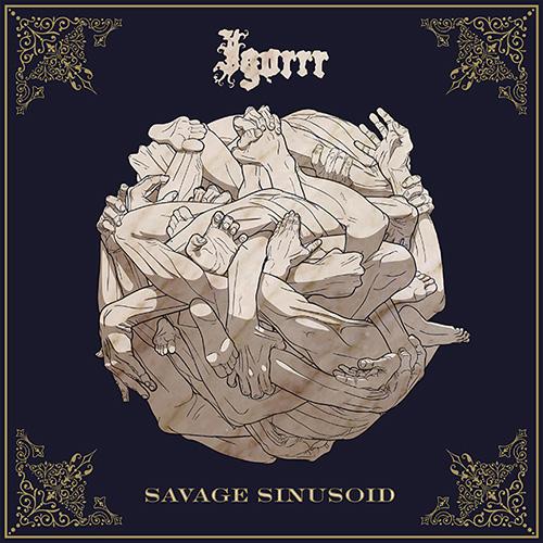 Igorrr-SavageSinusoid