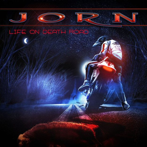 Jorn-cover