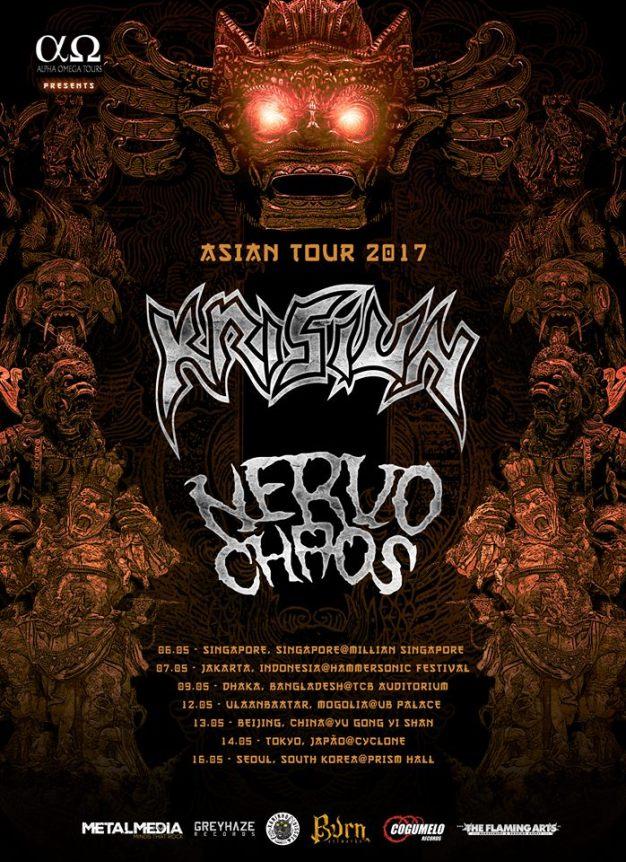 KrisiunNervoChaos-Asia-tour