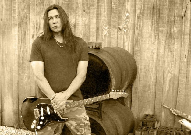 MARK-SLAUGHTER