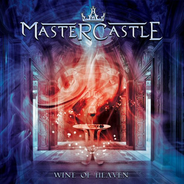 Mastercastle_Wine_of_Heaven_cd_cover