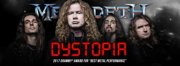 Megadeth-2017