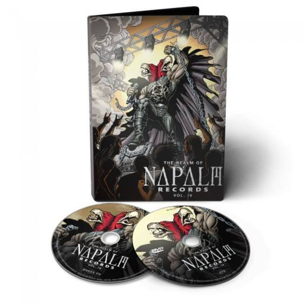 NapalmRecords-cover