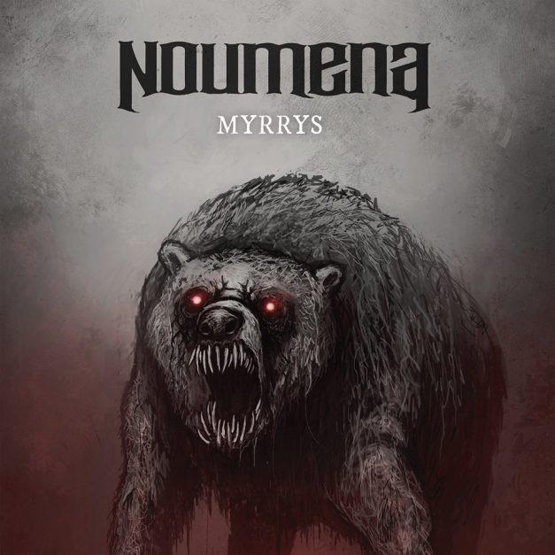 Noumena-cover
