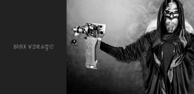 Robert-Isojarvi-NOXVORAGO-czarcie-kopyto-artist-front