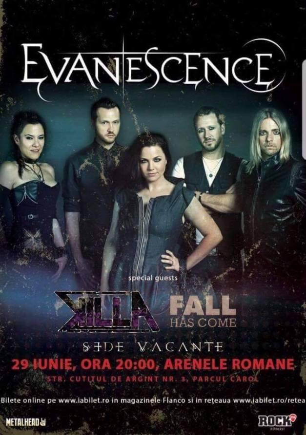 Evanescence-SedeVacante-FallHasCome-Killa