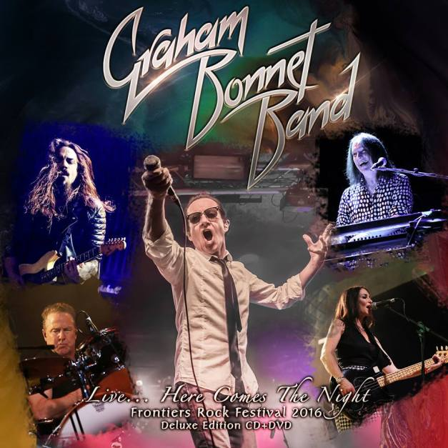 GrahamBonnet-Live-Album-Milano