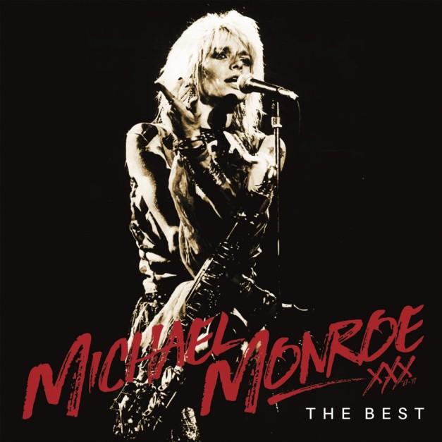MichaelMonroe-TheBest