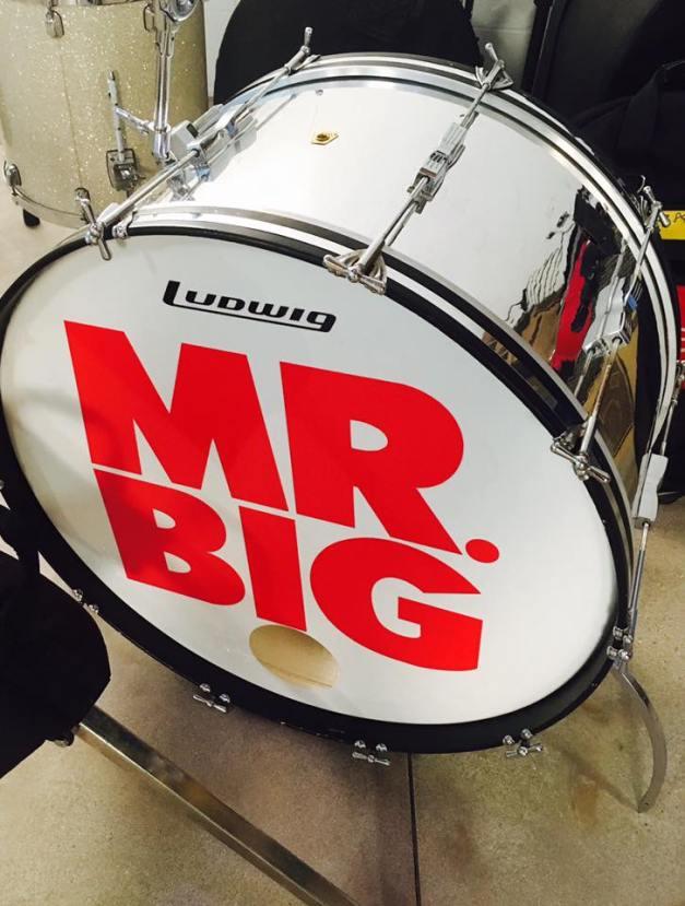 MrBig-drums
