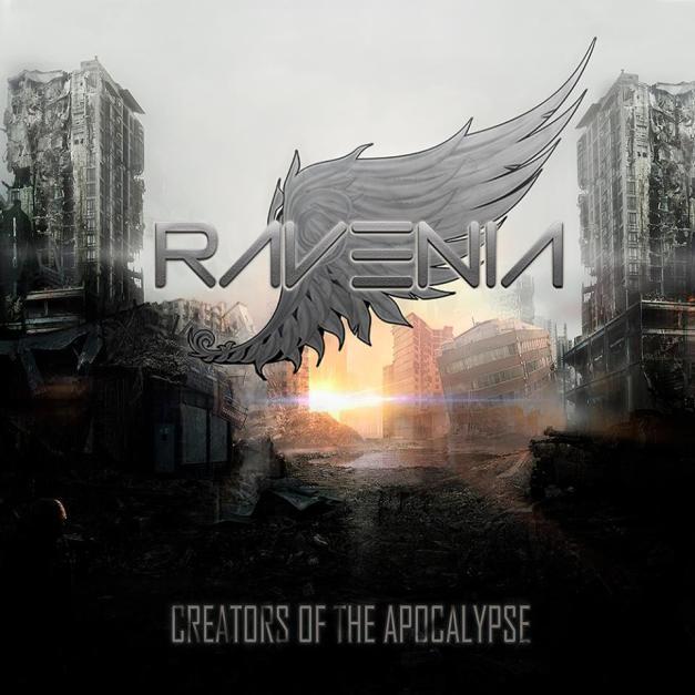 Ravenia-cover
